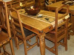 Small Rustic Dining Room Tables Ideas  Interior  Exterior Design - Dining room tables rustic style