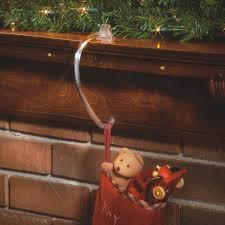 christmas stocking hooks. Plain Hooks Adams Safety Grip Christmas Stocking Hooks 8 Hooks For Hooks 4