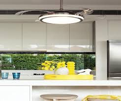 Kitchen Ceiling Lights With Fan