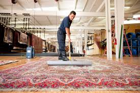 how to clean an oriental rug dog urine