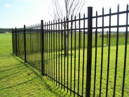 Aluminum Fencing Fence Geeks Wrought Iron Fences Gates and