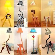 animal lamp elephant lamp base