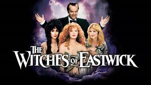 Le streghe di eastwick (film 1987) TRAILER ITALIANO 2 - YouTube