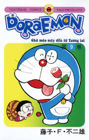 Doraemon truyện ngắn – Tập 9 - KindleCom