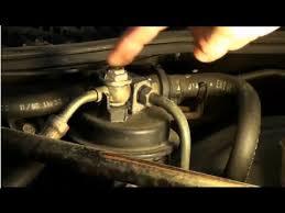 quick check for fuel pressure honda 2007 Civic Si Fuel Filter Location 01 Honda Civic Fuel Filter Location