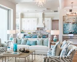 Ocean Decor For Living Room Cutest Living Room Beach Decor In Interior Design For House With