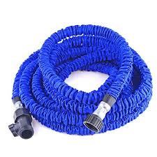 expandable garden hoses. 50ft Expandable Garden Hose Water Pipe Flexible Hosepipe W/ Spray Gun Hoses