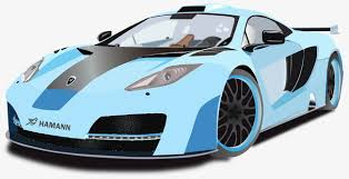 blue sports car clipart. Interesting Blue Blue Sports Car Sports Clipart Car PNG And Vector For Blue Clipart T