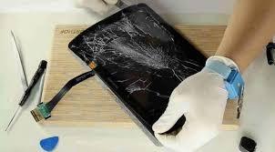 Ремонтируем планшеты от «Apple»