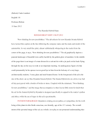ad analysis essay twenty hueandi co ad analysis essay