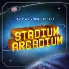 red hot chili peppers stadium