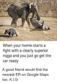 Superior nigga fuck my wife