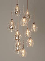 bhs glass crystal spiral pendant chandelier beautiful chandelier website