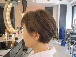 50代ヘアカタログ 50代ショートヘア 40代50代60代髪型表参道美容室