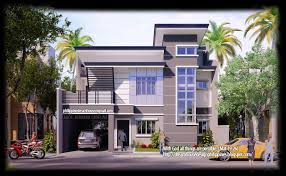 new modern house design in philippines