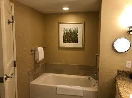 large soaking tub. Unique Large JW Marriott Orlando Grande Lakes Large Soaking Tub To