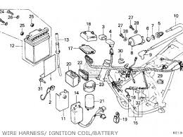 honda mtx 125 wiring diagram schematics and wiring diagrams MTX Thunder 1501D harness wire fits mtx200rw 1983 d south africa order at cmsnl