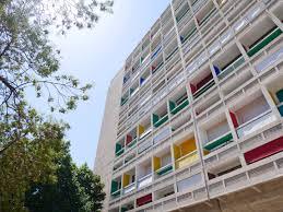 La Cité Radieuse à Marseille Httpsmademoisellemodeusecom