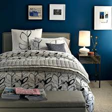 Gold And Blue Bedroom Ideas 2