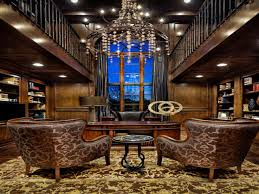 executive home office ideas. Size 1024x768 Luxury Office Design Ideas For A Remarkable Interior Executive Home
