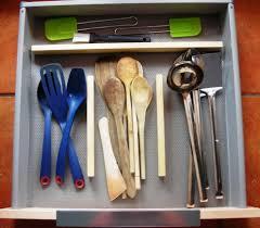 Diy Kitchen Drawer Dividers Diy Kitchen Utensil Drawer Organizer Home Design Ideas