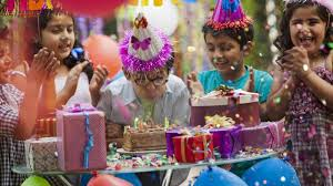 Small Picture How are birthdays celebrated in India Referencecom
