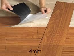 vinyl flooring tile loose lay for indoor