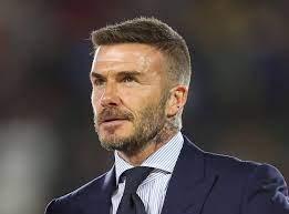 David Beckham   Steckbrief, Bilder und News
