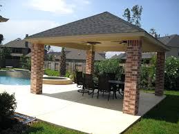 patio cover plans free standing. Interesting Patio Patio Cover Plans Free Standing Cool Ideas Diy  Throughout