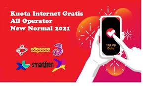 Check spelling or type a new query. Cara Mendapatkan Kuota Internet Gratis Telkomsel All Operator New Normal 2021 Situsnoka