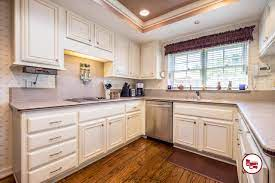 breaking down the costs of cabinet refacing