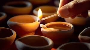 Diwali Lighting The Fire Within Isha Sadhguru