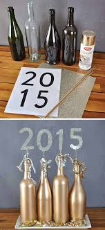 Top 32 Sparkling DIY Decoration Ideas For New Years Eve Party - Amazing  DIY, Interior & Home Design
