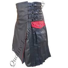 leather kilts bluf leather kilts best kilts for men leather kitls men