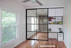 mirror doors and desk lo res and logo