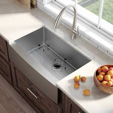 Stainless Steel Kitchen Sinks Kraususacom