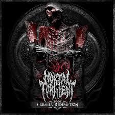 <b>Mortal</b> Torment - Cleaver <b>Redemption</b> (2015, CD)   Discogs