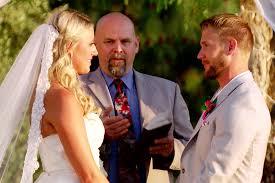 Spouse House Wedding Kelli Jo And Jimmy Exchange Wedding Vows