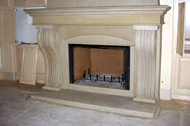 limestone marble fireplaces stone center portland or fireplace