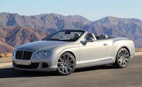 2014 Bentley Continental GT | Top Auto Magazine