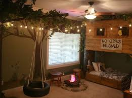 easy treehouse designs for kids. Treehouse Themed Kids Room | 15 Awesome Ideas For You And The ! Easy Designs