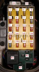 fuse and relay box diagram chrysler pt cruiser chrysler pt blok salon 2