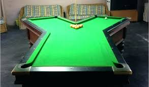 round pool table pool table sizes cm