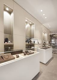 Jewellery Shop Design Requirements Serrano Reus 2 Jewelry Store Design Jewellery Shop Design