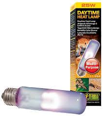 Купить <b>неодимовая лампа</b> для террариума Exo Terra Daytime ...