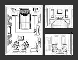 bedroom design layout. design a bedroom layout photo 2 d