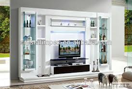 Small Picture MODERN LIVING ROOM LED TV WALL UNIT View led tv wall unit DIRON
