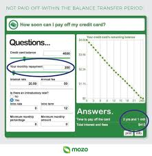 Credit Card Payment Plan 9 Steps To Pay Off Credit Card Debt Mozo