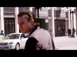 heath ledger the dark knight opening with no joker make up