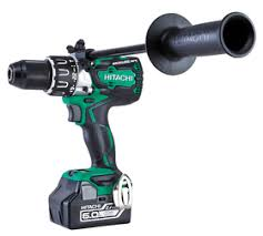 hitachi cordless drill. 136nm 18v brushless driver drill hitachi cordless
